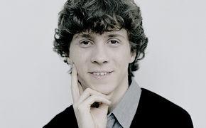 Rafal Blechacz, Vorfreude auf das Neue: Im Februar erscheint das Bach-Album von Rafał Blechacz