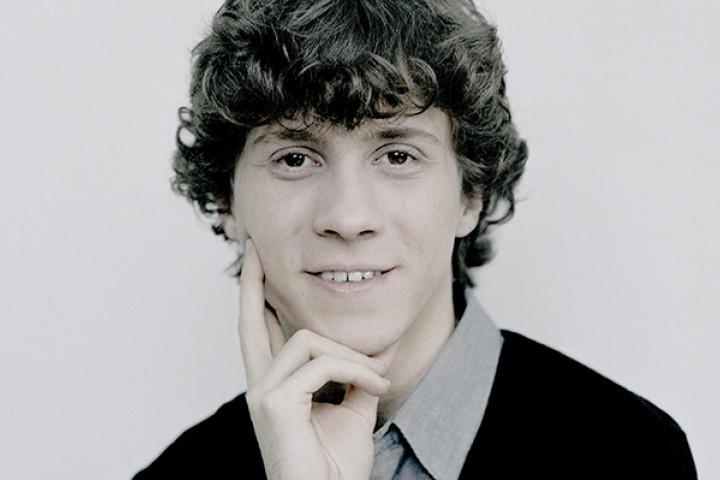 Rafael Blechacz