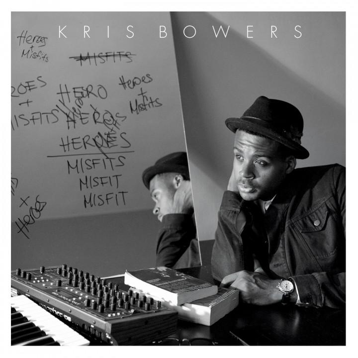 Kris Bowers, Heroes & Misfits