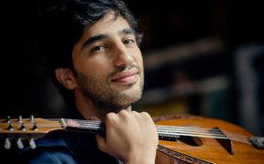 Avi Avital, Video-Serie zeigt Avi Avital vor seinem Debüt in der Carnegie Hall