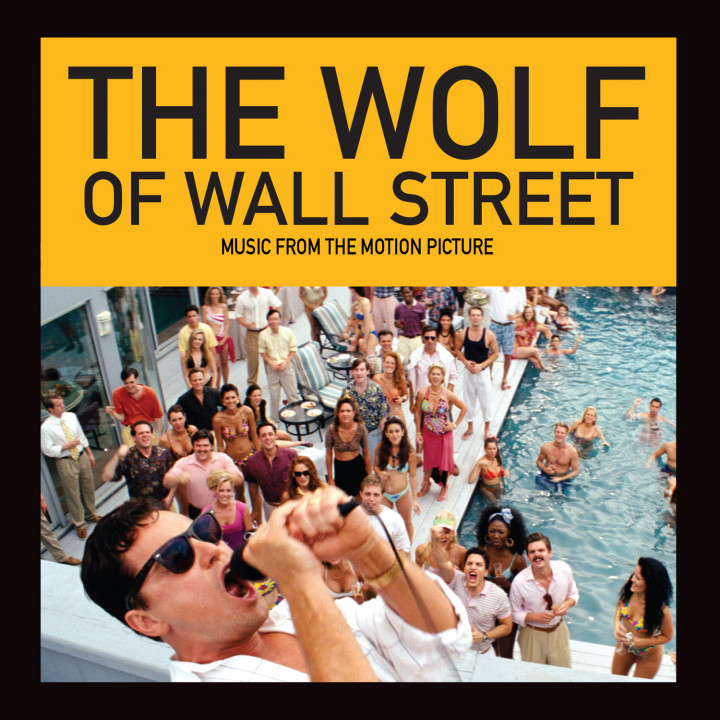 OST The Wolf Of Wall Street