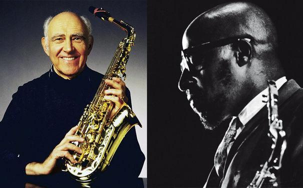 Various Artists, Yusef Lateef und Herb Geller - Zwei höchst unterschiedliche Saxophonisten sind tot