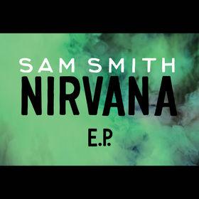 Sam Smith, Nirvana (EP), 00602537512577