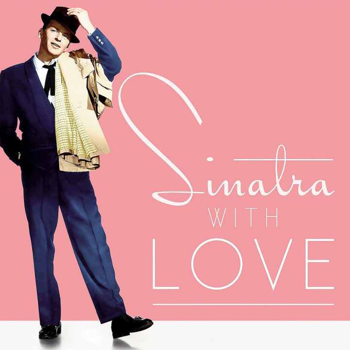 Sinatra, With Love
