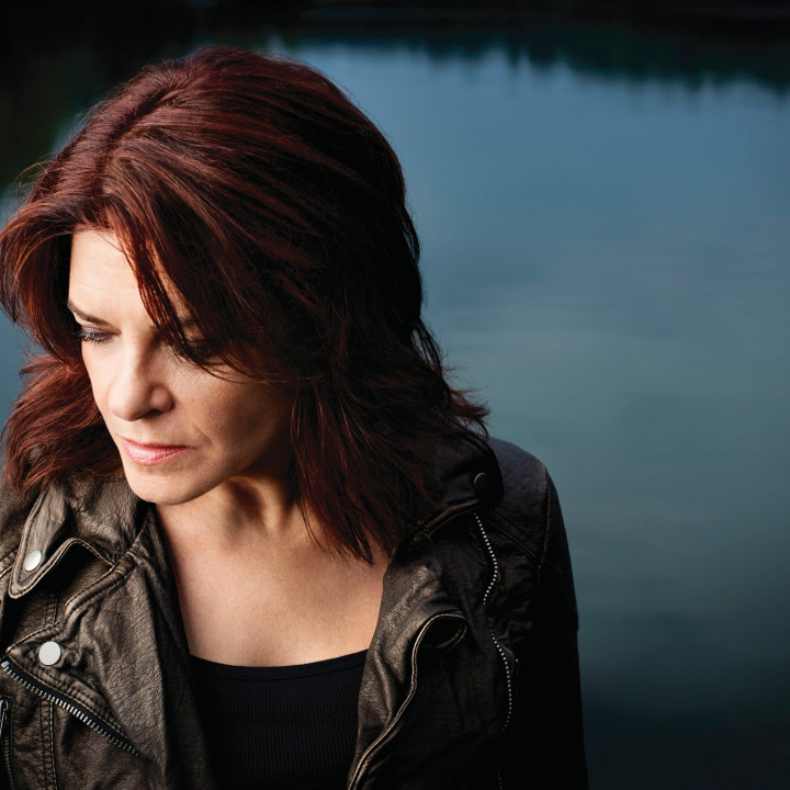 Rosanne Cash — The River & The Thread