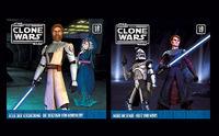 The Clone Wars, The Clone Wars Hörspielfolgen 18 & 19 erscheinen am 07.02.2014