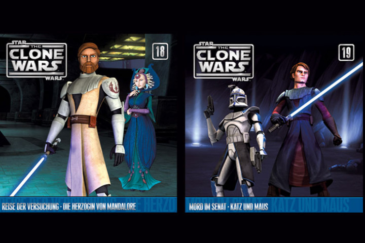 The Clone Wars 18 19