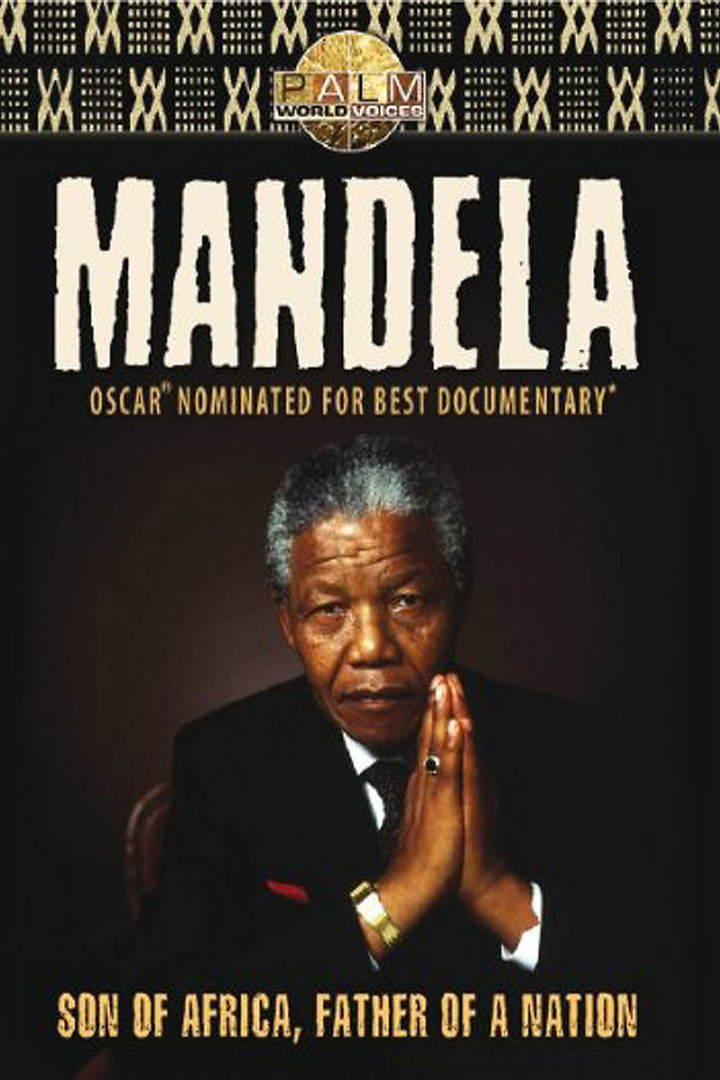 Nelson Mandela - Son of Africa, Father of a Nation - DVD