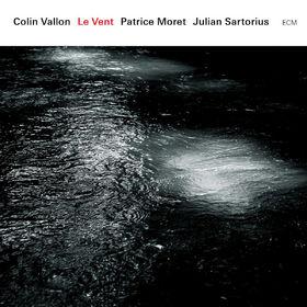 Colin Vallon, Le Vent, 00602537627820