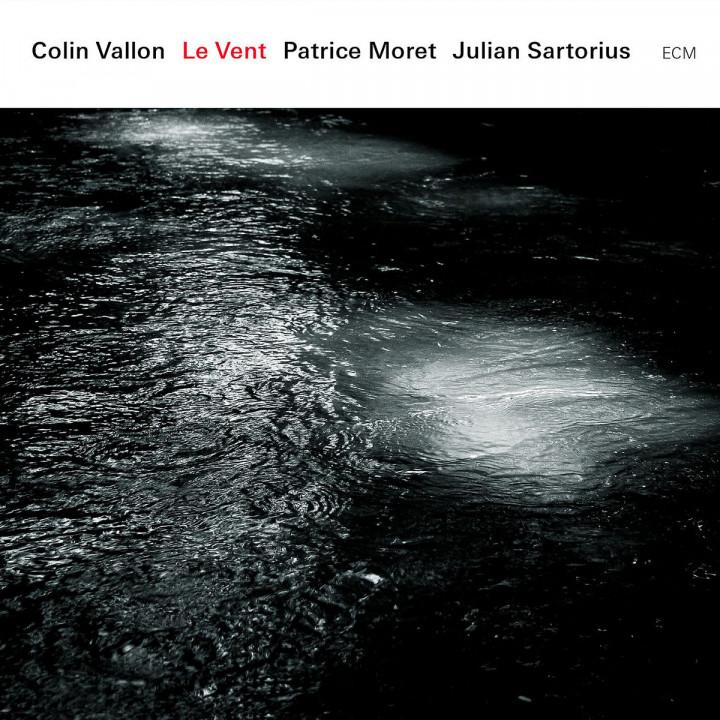 Le Vent: Colin Vallon Trio