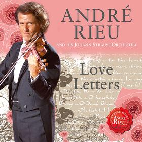 André Rieu, Love Letters, 00602537713868