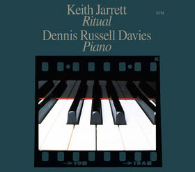Keith Jarrett, Keith Jarrett: Ritual, 00602537435197