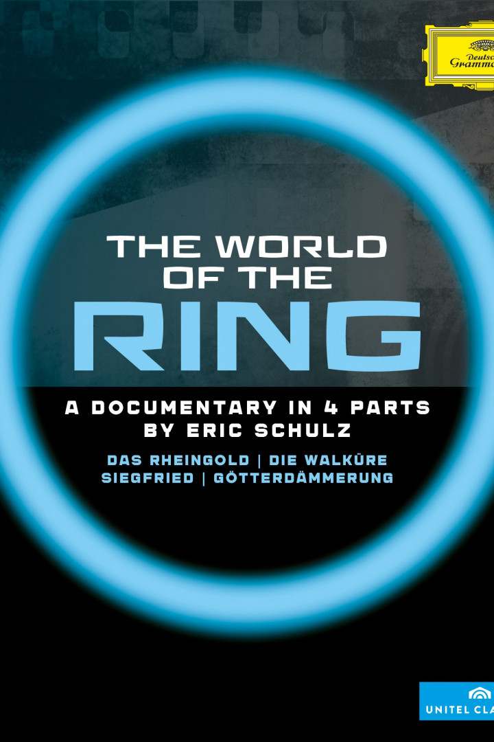 The World Of The Ring - Christain Thielemann