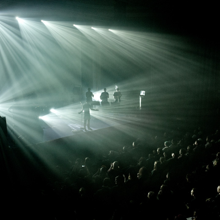 Woodkid — Showcase Berlin 01 — 2014