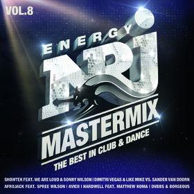 ENERGY Mastermix, Energy Mastermix Vol. 8, 00600753500651