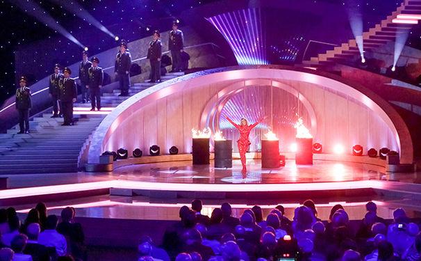 The Red Army Choir & Vincent Niclo, Das große Fest der Besten von Florian Silbereisen am 18.01. in der ARD