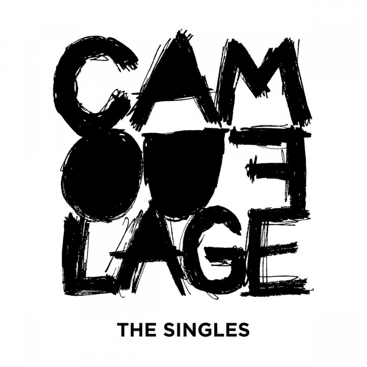 The Singles: Camouflage