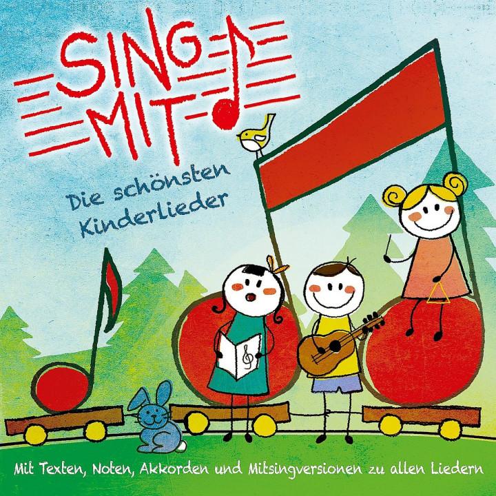 Sing mit! - Die schönsten Kinderlieder: Sing mit!