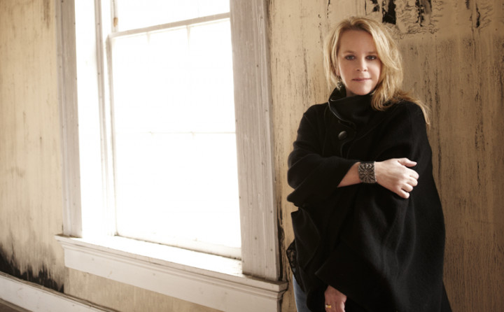 Mary Chapin Carpenter - Songs From The Movie - 2014