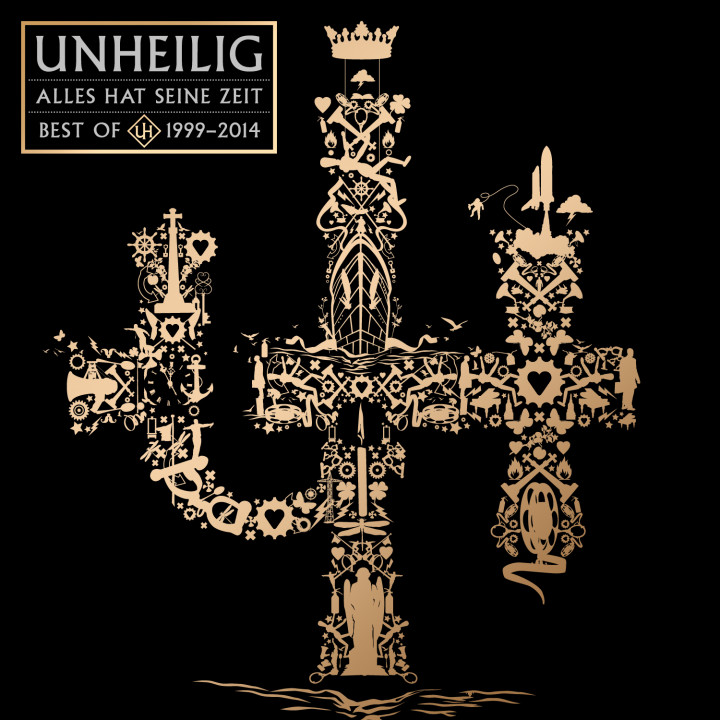 Unheilig - Best Of - 2014