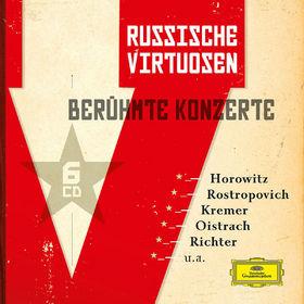 Russische Virtuosen, 00028948200030