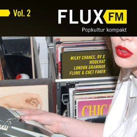 FluxFm, FluxFM - Popkultur kompakt Vol. 2, 00600753502440