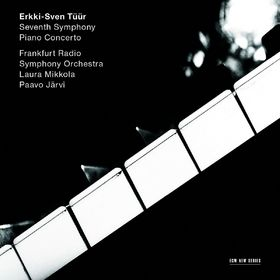 Erkki-Sven Tüür, Symphony No.7 Pietas / Piano Concerto, 00028948106752