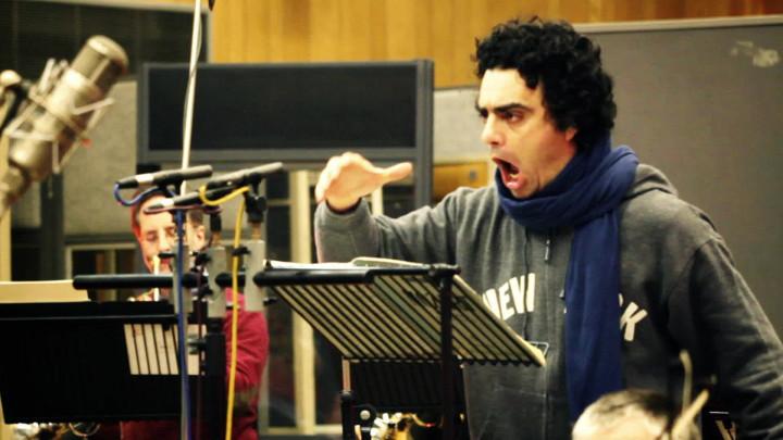 Mozart: Va', dal furor portata