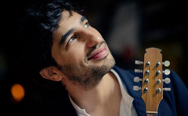 Avi Avital, Das Comeback der Mandoline: Avi Avital präsentiert sein neues Album