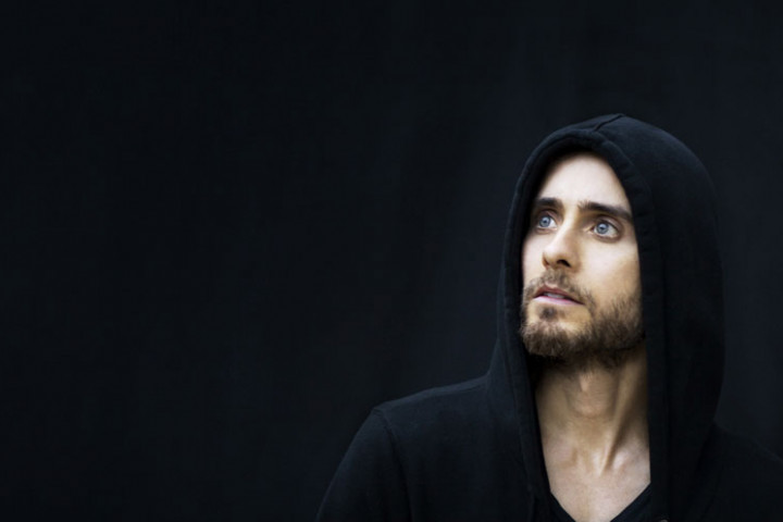 THIRTY SECONDS TO MARS 2013
