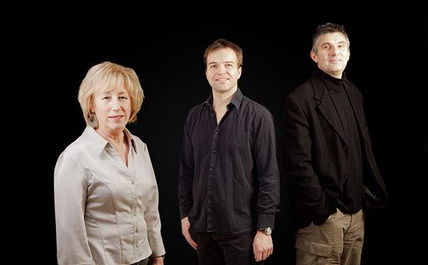 Norma Winstone Trio, Lieder für das Kopfkino