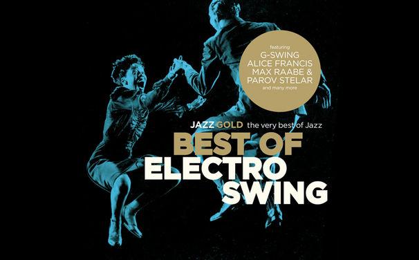 Various Artists, Swing mit Elektroanschluss