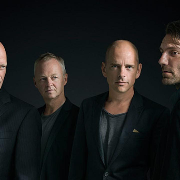 Jarle Vespestad, Tore Brunborg, Tord Gustavsen, Mats Eilertsen