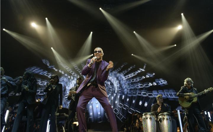 George Michael neues Album 2014