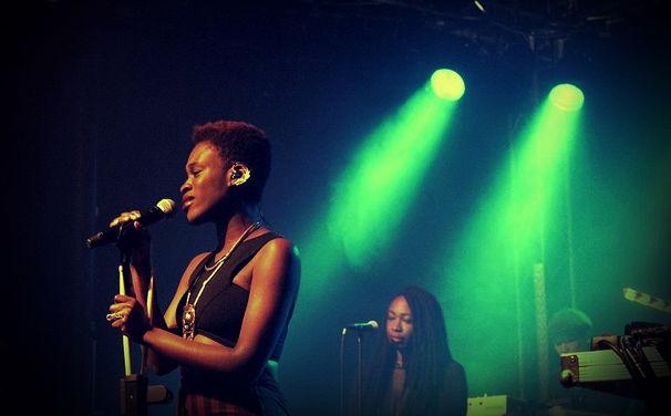 Ivy Quainoo, Heimspiel: So emotional war das Ivy Quainoo Konzert in Berlin