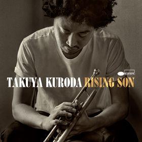 Takuya Kuroda, Rising Son, 00602537622993