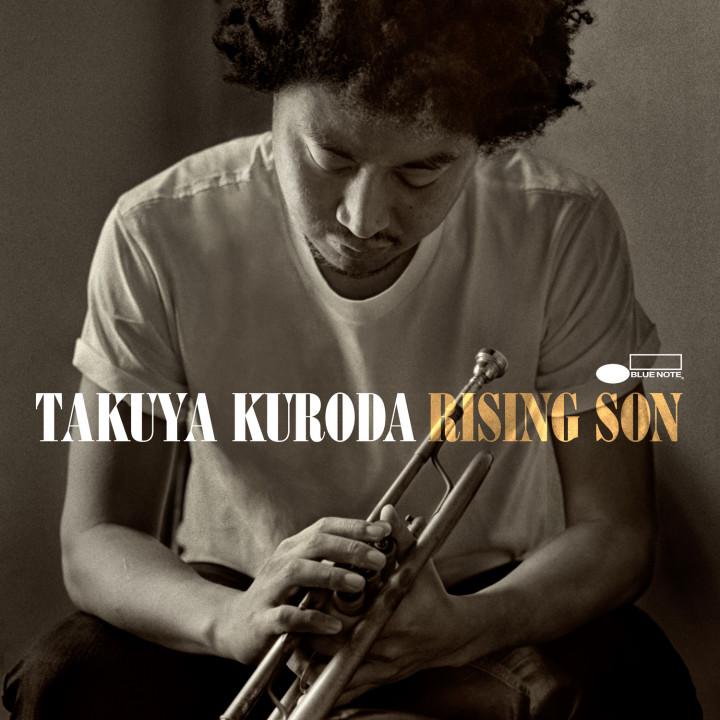 Takuya Kuroda, Rising Son