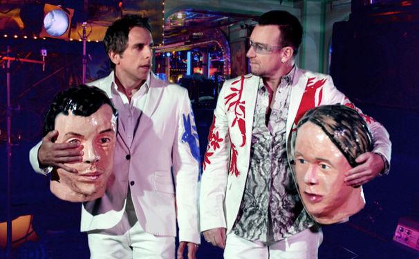 Arcade Fire, Arcade Fire lassen die Puppen tanzen: Seht den Konzert-Film Here Comes The Night Time in drei Teilen