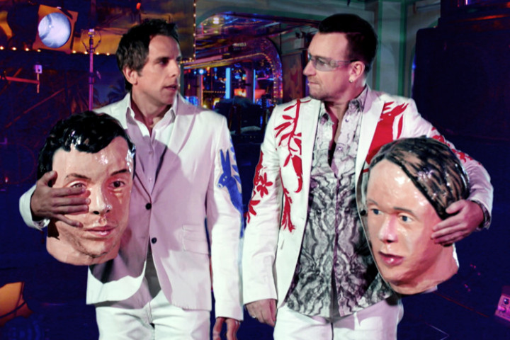 Arcade Fire - Film 2014
