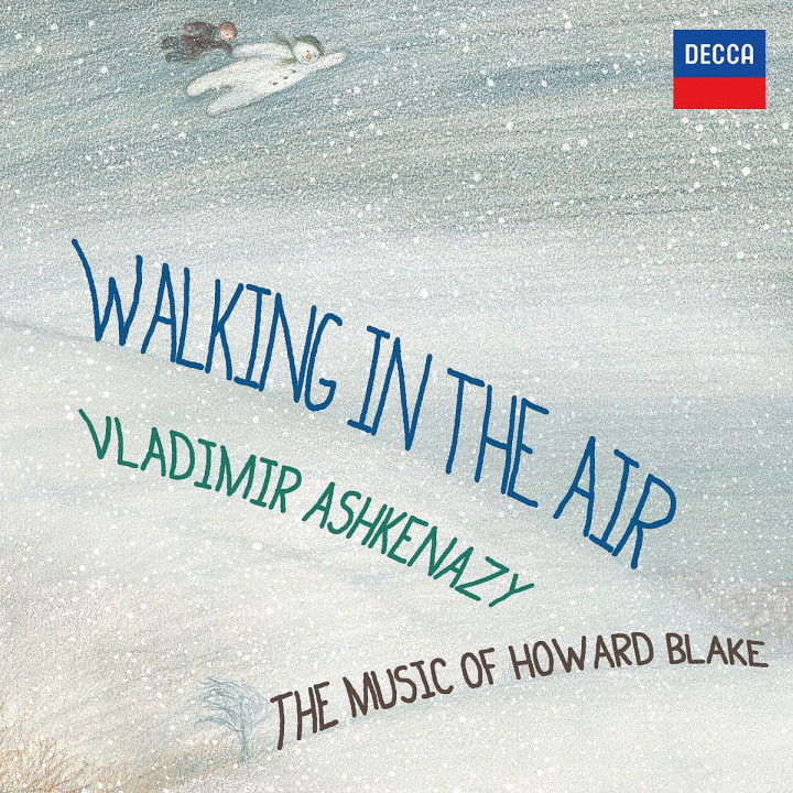 Walking In The Air: The Music of H. Blake