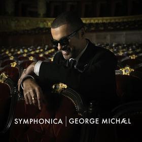George Michael, Symphonica, 00602537693603