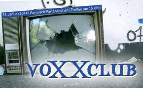 voXXclub, voXXclub startet die nächste Aktion - seid beim TV-Crashing dabei!