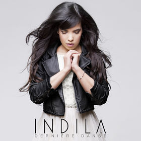 Indila, Dernière Danse, 00602537635139