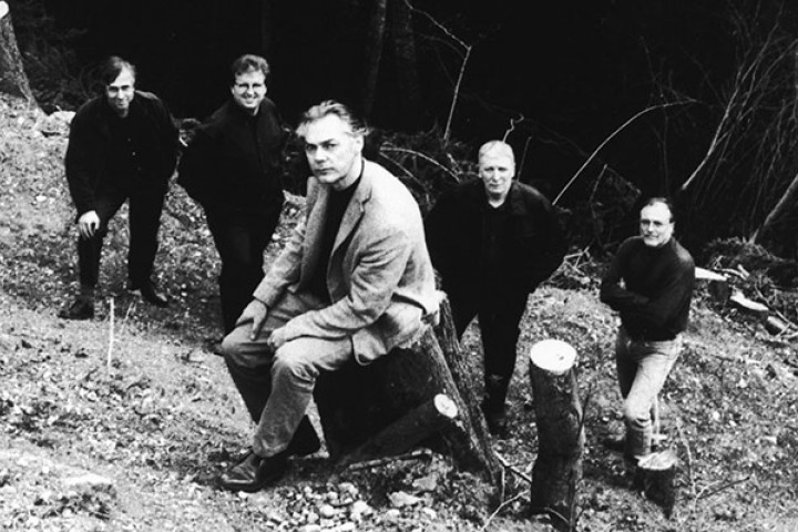 Jan Garbarek und The Hilliard Ensemble