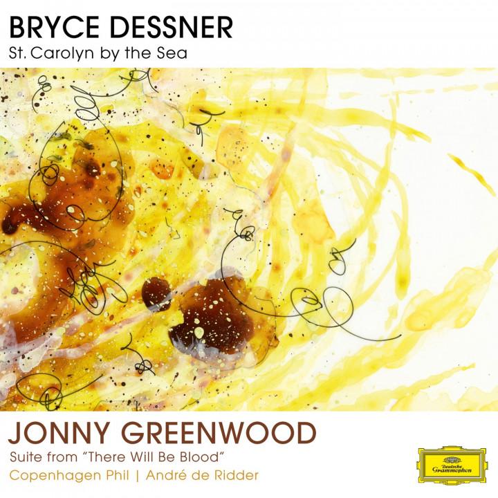 Bryce Dessner - St. Carolyn By The Sea