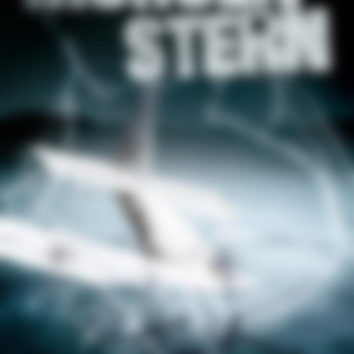 E-Book Cover Morgenstern 3 Blutige Eiszeit