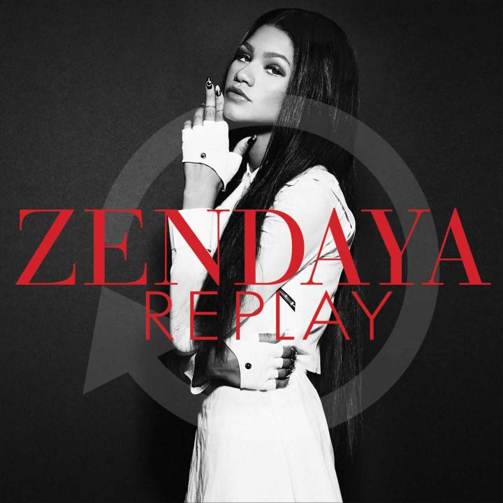 Zendaya Replay