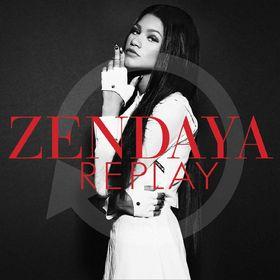Zendaya, Replay, 00050087296759