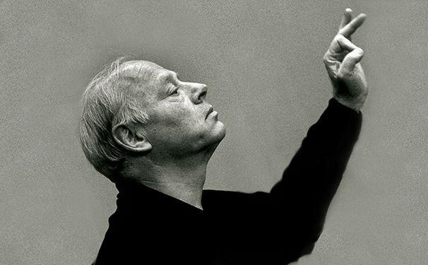 Bernard Haitink, Die Symphonien-Zyklen