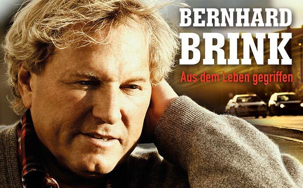 Bernhard Brink, Das neue Album Aus dem Leben gegriffen von Bernhard Brink